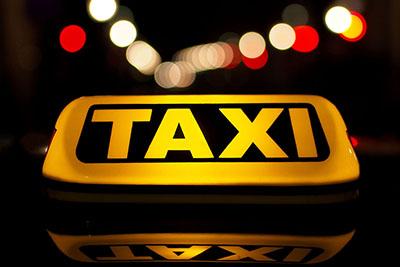 taxi services - acropolis sotrage